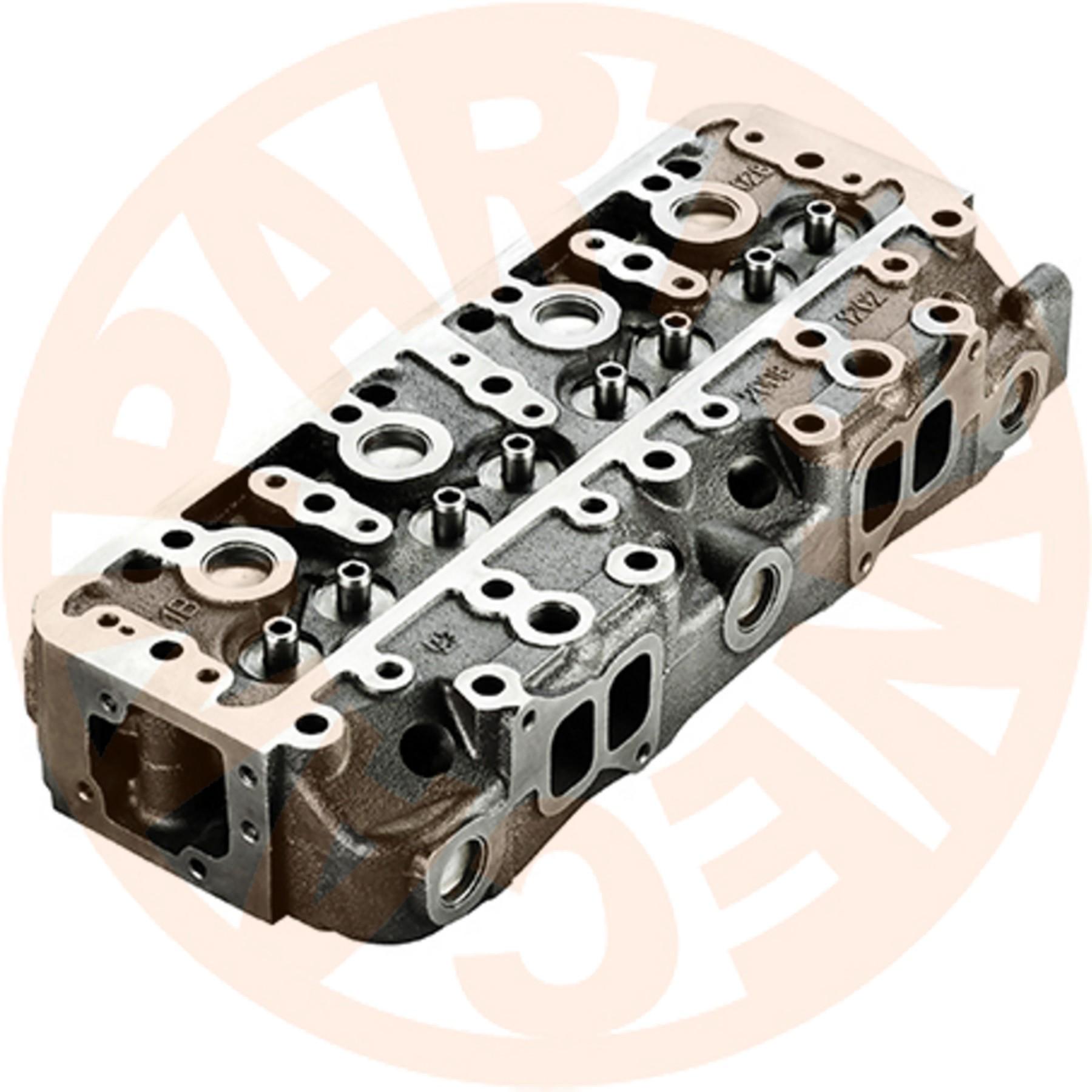 Cylinder Head Storage : Cylinder head toyota j engine forklift parts