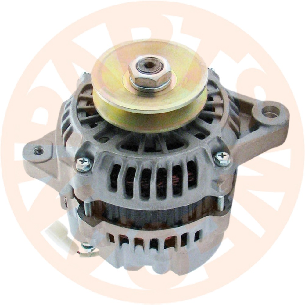 Alternator 32a68 10201 mitsubishi s4s engine fd20 30n forklift alternator 32a68 10201 mitsubishi s4s engine fd20 30n forklift aftermarket parts fandeluxe Gallery