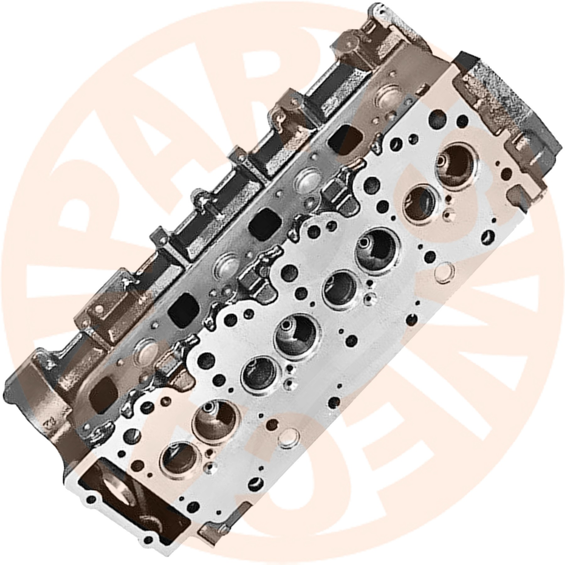 Cylinder head isuzu 4hg1 4hg1t engine truck aftermarket parts ebay cylinder head isuzu 4hg1 4hg1t engine truck aftermarket parts fandeluxe